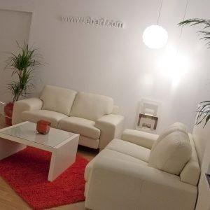 Sala de reunión UEBART