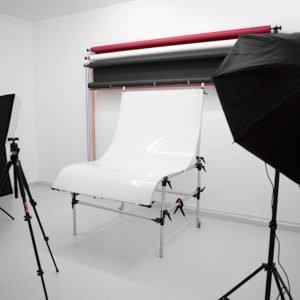 Sala de fotografía UEBART