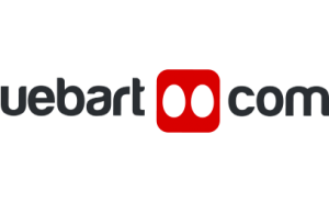 Logos - uebart