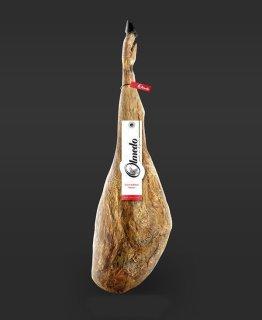 Diseño web Valencia. diseño packaging Xativa. Ibéricos Olmedo